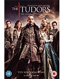 The Tudors Season 3 (DVD)