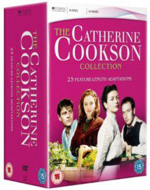 The Catherine Cookson Collection (DVD)