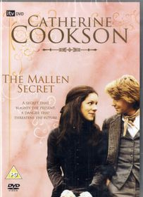 Catherine Cookson The Mallen Secret (Import DVD)