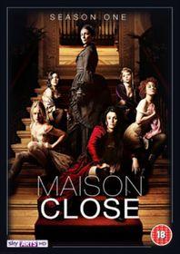 Maison Close: Season 1 (Import DVD)