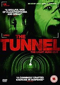 The Tunnel (DVD)