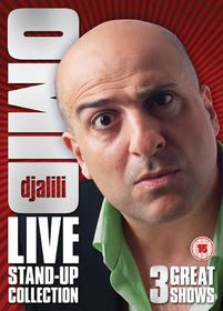 Omid Djalili: Collection (DVD)