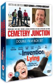 Cemetery Junction / The Invention of Lying (DVD)