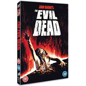 The Evil Dead (DVD)