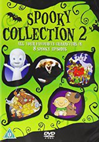 Spookier Collection (DVD)