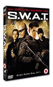 S.W.A.T (DVD)