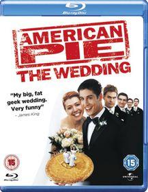 American Pie The Wedding (Recut) (Blu-ray)
