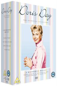 Doris Day: Essential Collection (DVD)