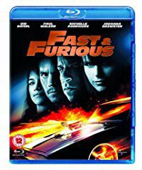Fast And Furious (Blu-ray)