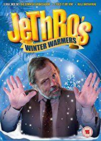 Jethro's Winter Warmers (DVD)