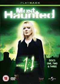Most Haunted Complete Series 14 (DVD)