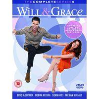 Will & Grace: S6set