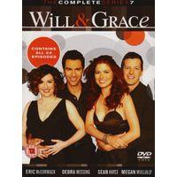 Will & Grace: S7set