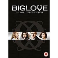 Big Love Season 1-5 Complete Set (20 Disc)