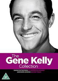 Signature Collection Gene Kelly2011 (Singin')