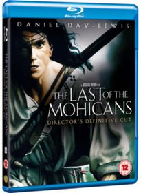 Last Of The Mohicans Bd