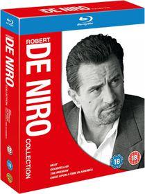 Robert De Niro Collection (Import Blu-ray)