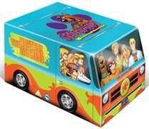 Scooby Doo Mystery Machine (DVD)