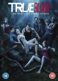 True Blood: Season 3 (Import DVD)