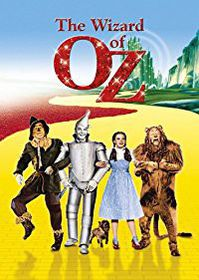 The Wizard Of Oz Dvd Sing Long Edition (DVD)