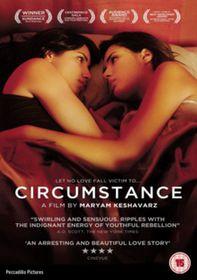 Circumstance (Import DVD)
