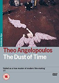 The Dust Of Time (Import DVD)