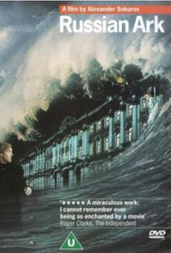 Russian Ark (Import DVD)