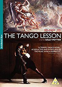 Tango Lesson, The (DVD)