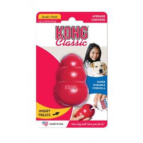 Kong - Classic - Small
