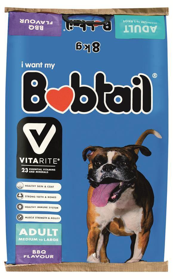 Bobtail Dog Food Review
