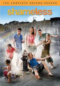 Shameless Season 2 (USA) (DVD)