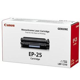 Canon EP-25 Black Laser Toner Cartridge