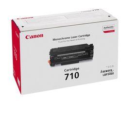 Canon 710 Black Laser Toner Cartridge