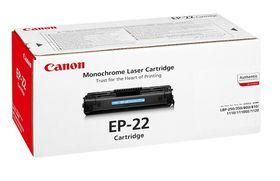Canon EP-22 Black Laser Toner Cartridge