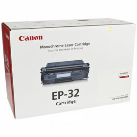 Canon EP-32 Black Laser Toner Cartridge