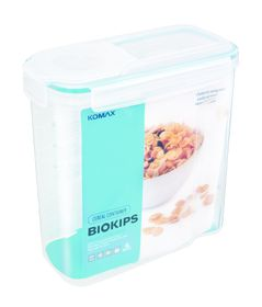 Snappy - Cereal Container