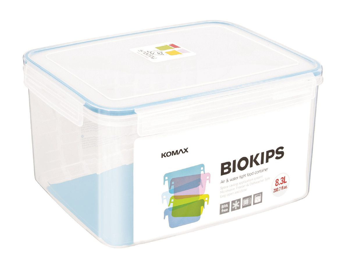 Snappy Rectangular Food Storage Container 83 Litre SN R62