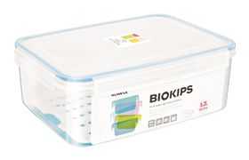 Snappy - Rectangular Food Storage Container with Crisper - 5.2 Litre