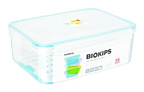 Snappy - 5.2 Litre Rectangular Food Storage Container with Crisper