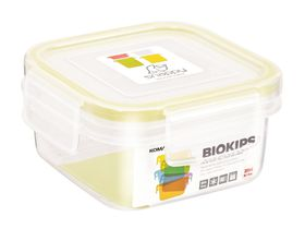 Snappy - Square Food Storage Container - 300ml