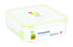 Snappy - 700ml Square Food Storage Container