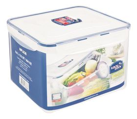 Lock and Lock - Rectangular Food Storage Container With Crisper - 9 Litre