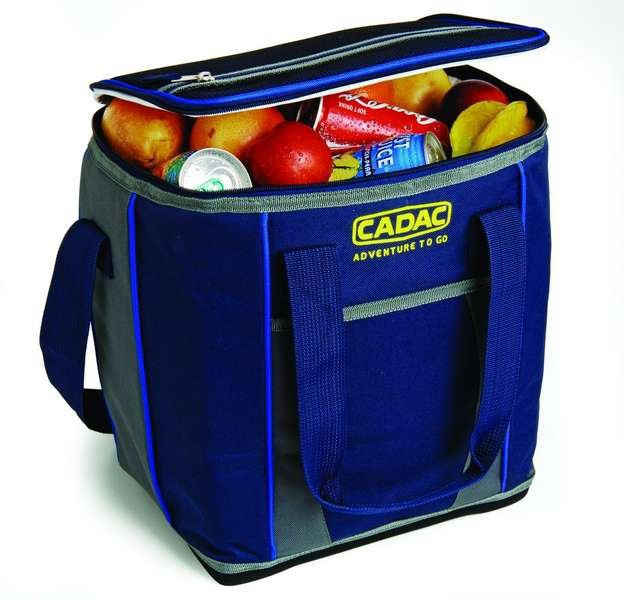 cadac 24 can cooler bag buy online in south africa. Black Bedroom Furniture Sets. Home Design Ideas