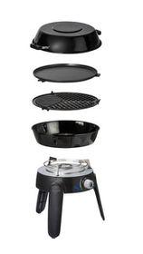 Cadac Safari Chef MK2 HP With Piezo Ignition