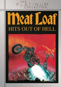 Meat Loaf - Hits Out Of Hell - Platinum Collection (DVD)
