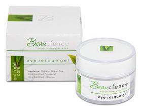 Beaucience Botanicals 15ml clear eye gel