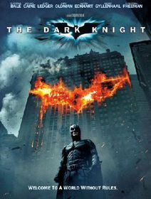 Batman The Dark Knight (DVD)