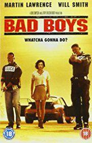Bad Boys (DVD)