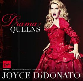 Didonato Joyce - Drama Queens (CD)