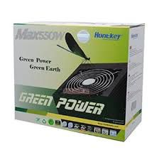 Huntkey Green Power - 550W  Power Supply Unit